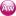 Authorwave Icon 16x16 png