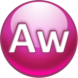 Authorwave Icon 256x256 png