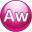 Authorwave Icon 32x32 png