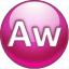 Authorwave Icon 64x64 png
