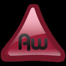 Authorware Icon 256x256 png
