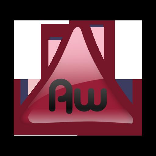 Authorware Icon 512x512 png