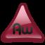 Authorware Icon 64x64 png
