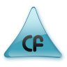 Cold Fusion Icon 96x96 png