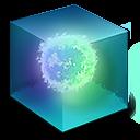 Dropbox Fusuion Icon
