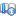 Bookmarks Information Icon 16x16 png