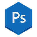 Photoshop Icon 128x128 png
