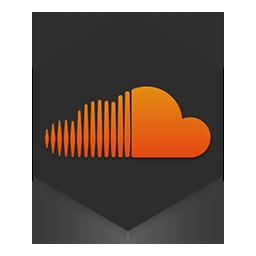 SoundCloud Icon 256x256 png