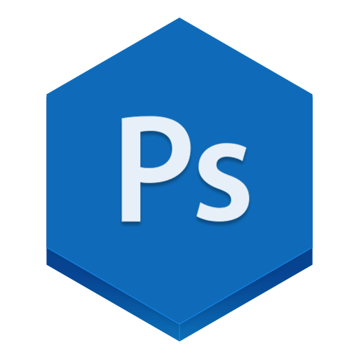 Photoshop Icon 512x512 png