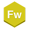 Fireworks Icon 96x96 png