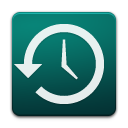 Apple Time Machine 3 Icon 128x128 png