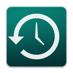 Apple Time Machine 3 Icon 256x256 png