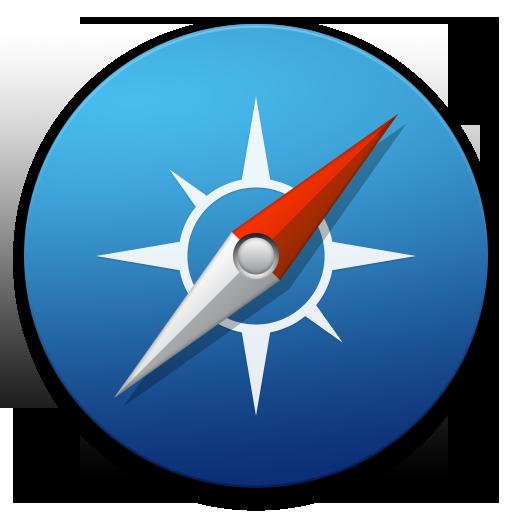 Apple Safari Icon - Isabi3 Icons - SoftIcons.com