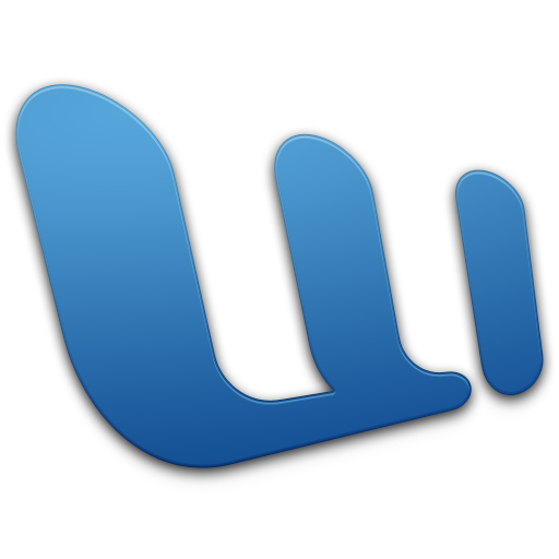 Microsoft Word Icon - Isabi3 Icons - SoftIcons com