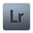 Adobe Lightroom Icon 128x128 png
