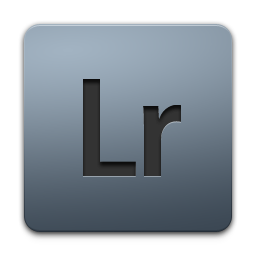 Adobe Lightroom Icon 256x256 png