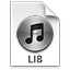 iTunes Database Icon 64x64 png