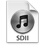 iTunes SD2 Icon 64x64 png