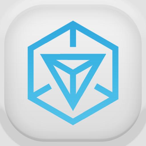 Ingress Icon 512x512 png