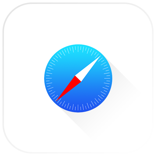 Safari Icon 512x512 png