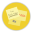 Stickies Icon 32x32 png