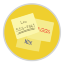 Stickies Icon 64x64 png