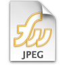 Fireworks JPG Icon 96x96 png
