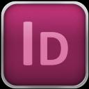 Adobe CS5 InDesign Icon