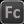 Adobe CS5 FlashCatalyst Icon 24x24 png