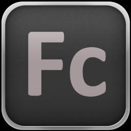 Adobe CS5 FlashCatalyst Icon 256x256 png