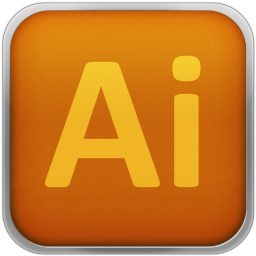 Adobe CS5 Illustrator Icon 256x256 png
