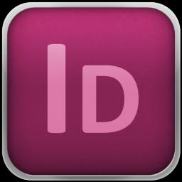 Adobe CS5 InDesign Icon 256x256 png