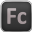 Adobe CS5 FlashCatalyst Icon 32x32 png