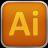 Adobe CS5 Illustrator Icon