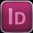 Adobe CS5 InDesign Icon 48x48 png