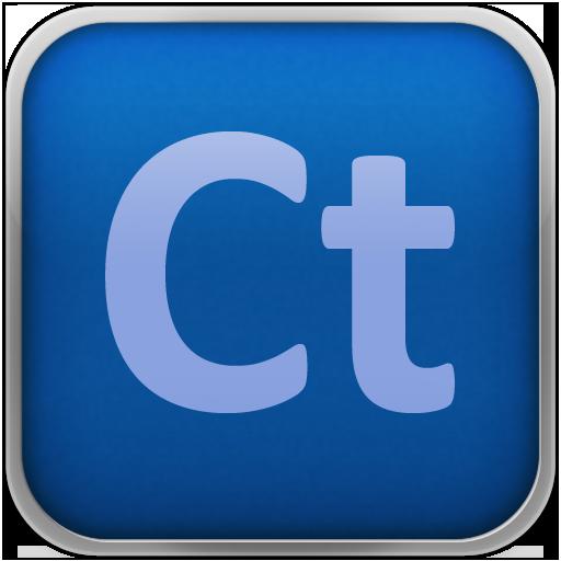 Adobe CS5 Contribute Icon 512x512 png