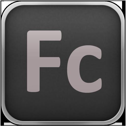 Adobe CS5 FlashCatalyst Icon 512x512 png