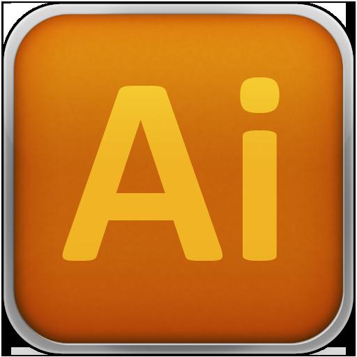 Adobe CS5 Illustrator Icon 512x512 png