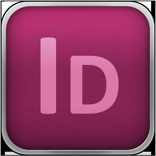 Adobe CS5 InDesign Icon 512x512 png
