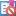 Bookmark Delete 3 Icon 16x16 png