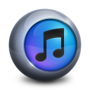 iTunes Icon 128x128 png