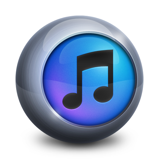 iTunes Icon 512x512 png