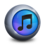 iTunes Icon 64x64 png