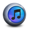 iTunes Icon 96x96 png