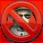SUPERAntiSpyware Icon 48x48 png