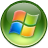 Windows Media Center Icon