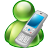 Au Telephone Icon
