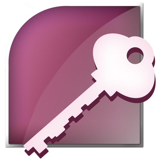 Microsoft Office Access Icon 512x512 pngMicrosoft Access Icon