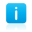 Information Button Icon 32x32 png