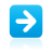 Navigation Right Button Icon 48x48 png